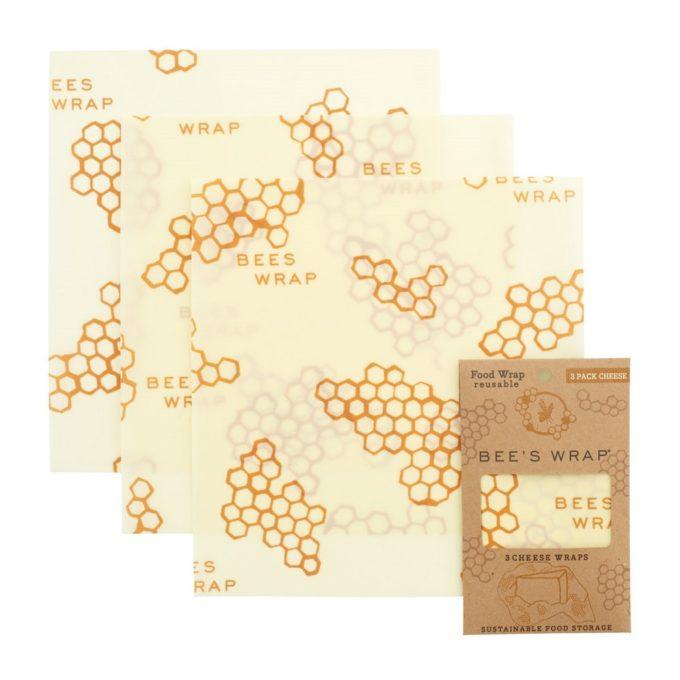 Zobacz najlepsze oferty na Bee'S Wrap