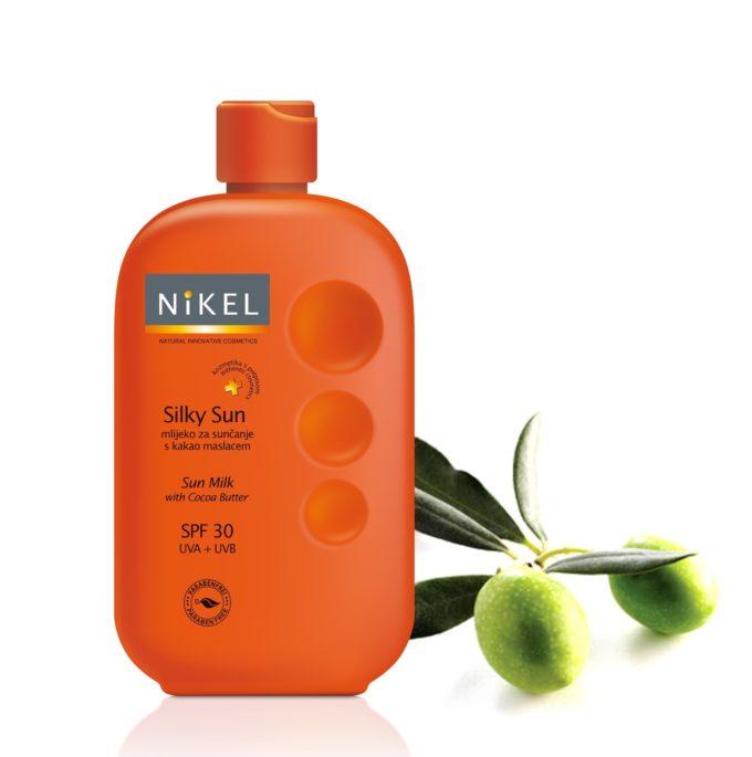 Zobacz najlepsze oferty na Nikel